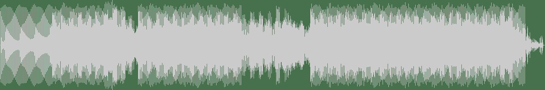 Black Coffee - Buya feat. Toshi (M.A.N.D.Y. Remix) [Get Physical Music] Waveform