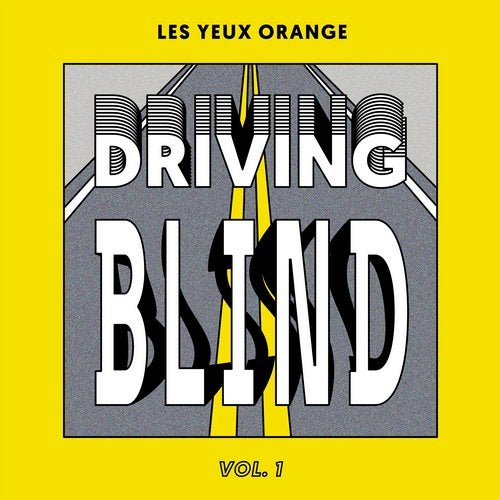Driving Blind, Vol. 1