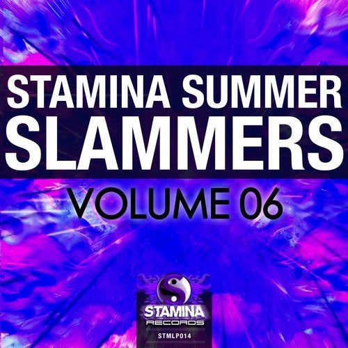 Stamina Summer Slammers, Vol. 6