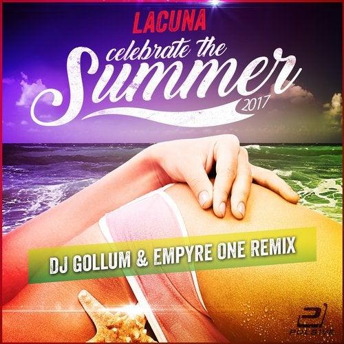 Lacuna-Celebrate The Summer 2017