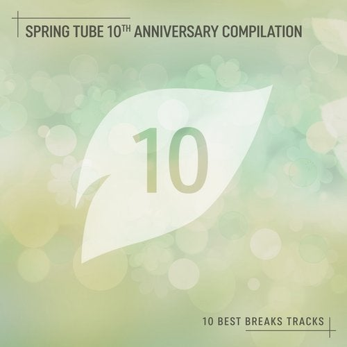 Spring Tube 10th Anniversary Compilation: 10 Best Breaks Tracks