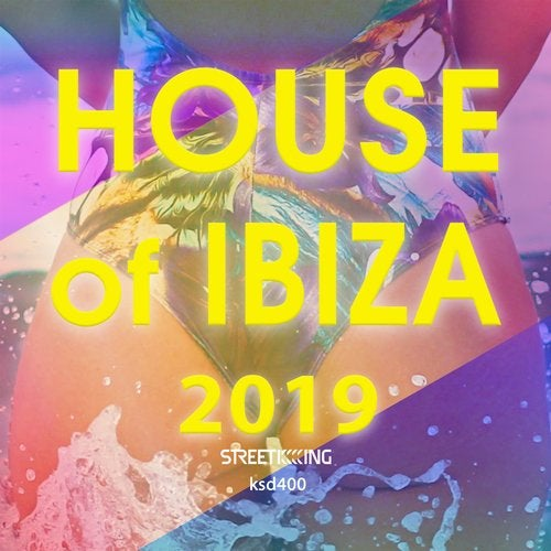House Of Ibiza 2019