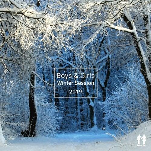 Boys & Girls Winter Session 2019