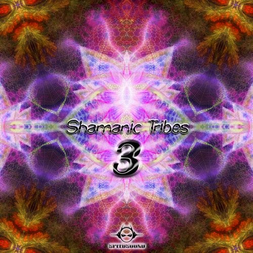 Shamanic Tribes Vol.3 compiled by Agent Kritsek