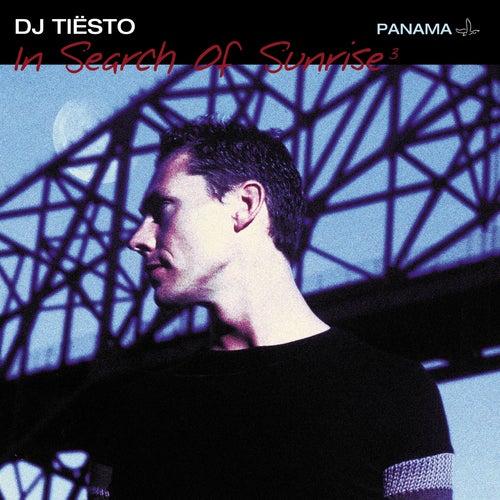 In Search Of Sunrise 3 - Panama