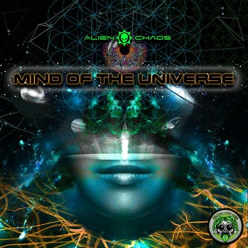 Mind of the Universe