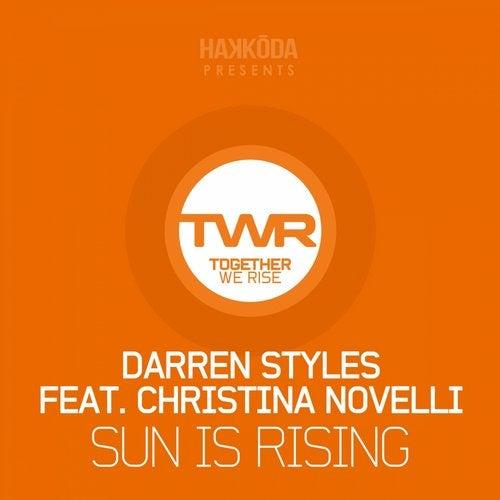 Sun Is Rising