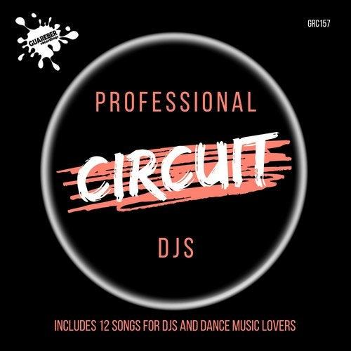Professional Circuit Djs Compilation