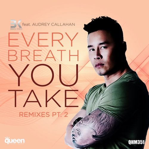 Every Breath You Take (The Remixes, Vol. 2)