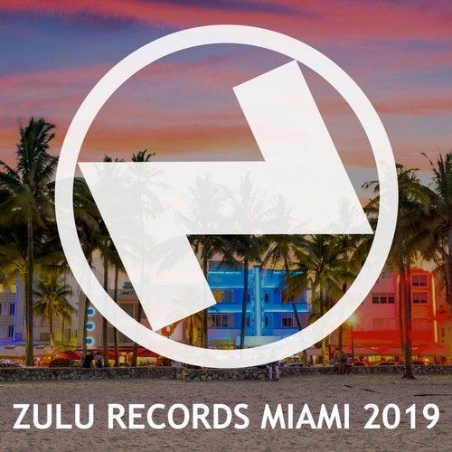 Zulu Records Miami 2019
