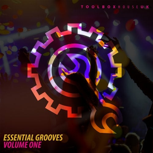 Toolbox House - Essential Grooves Vol 1