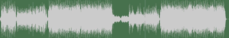 Hybrid Minds - I'm Through (Original Mix) [Liquicity Records] Waveform