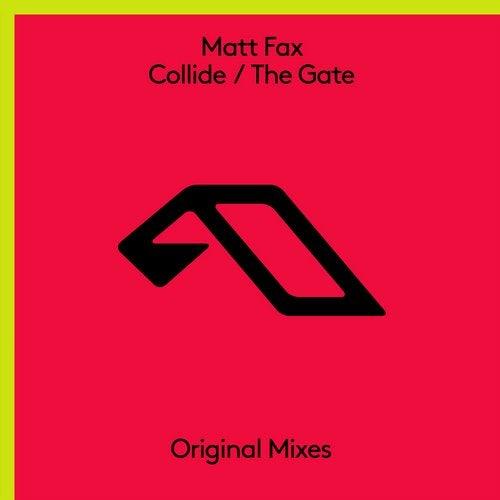 Collide / The Gate