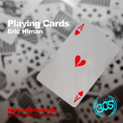 Playing Cards Remix EP