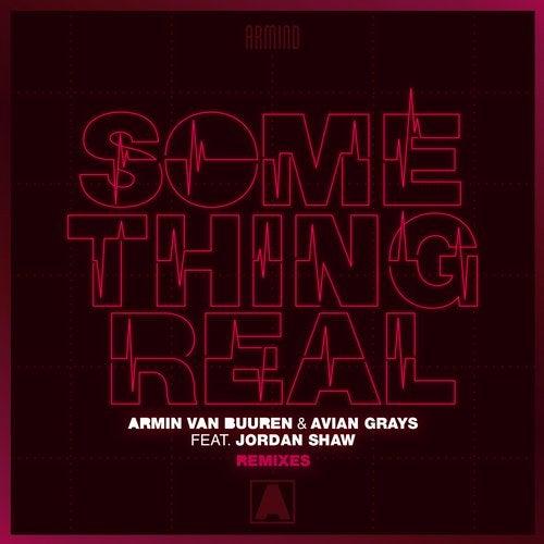 Something Real - Remixes