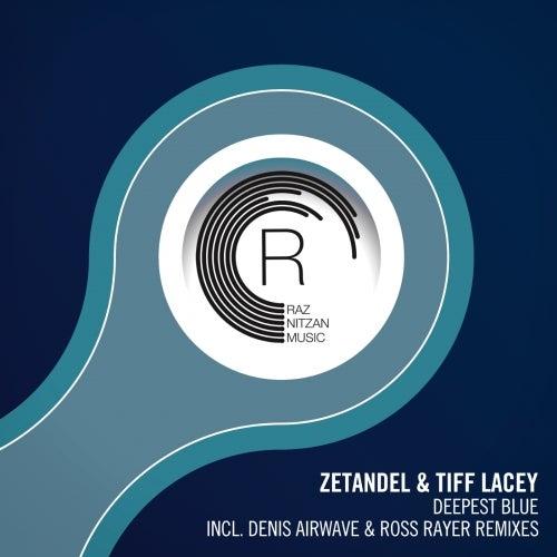Deepest Blue (The Remixes)