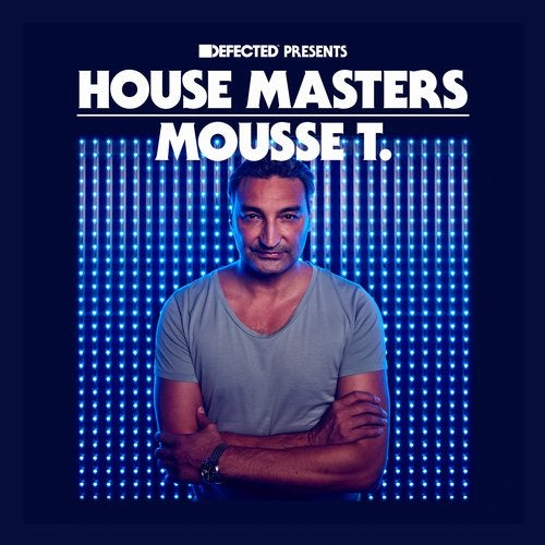 Defected presents House Masters - Mousse T.