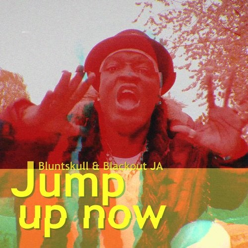 Jump Up Now