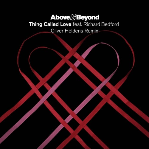 Thing Called Love feat. Richard Bedford