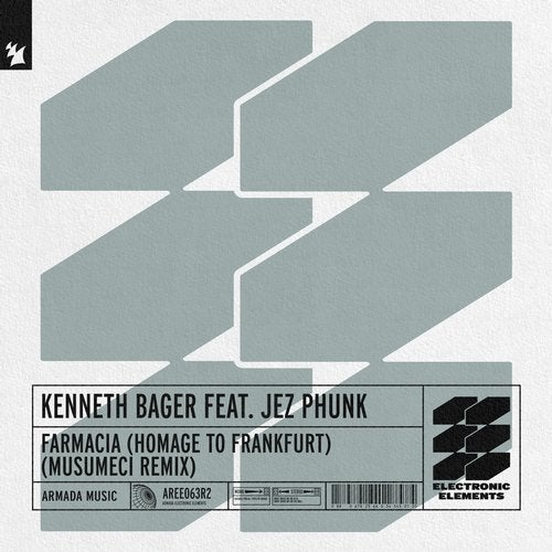 Farmacia (Homage To Frankfurt) feat. Jez Phunk