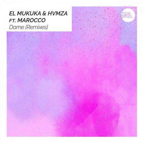 Dame (Remixes)