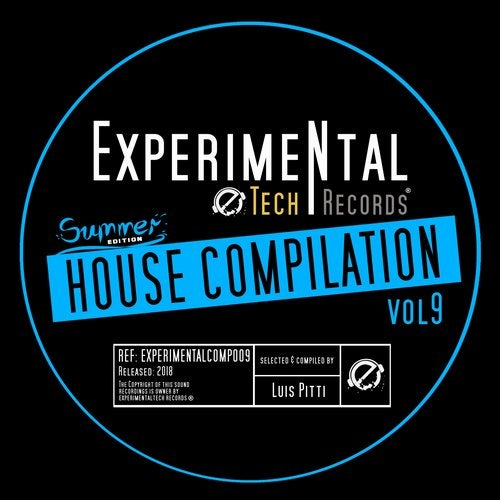 House Compilation, Vol. 6 (Selected & Compiled By Luis Pitti)