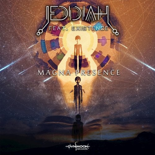 Mother Universe feat  Existence and Kenya Dewith (Vocal Mix