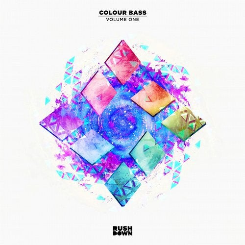 Colour Bass Vol. 1