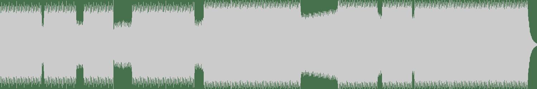 Gabeen - Sector 1 (Q'le Remix) [INMATERIAL AUDIO] Waveform