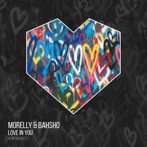 Morelly & Bahsho - Love In You (Frankie Remix); Scotty Boy - The Beat (Original Club Mix); Just Kiddin - Time Alone (Extended Mix); Hazzaro - Street Life (Original Mix) [2020]