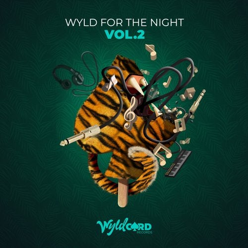 Wyld For The Night, Vol. 2