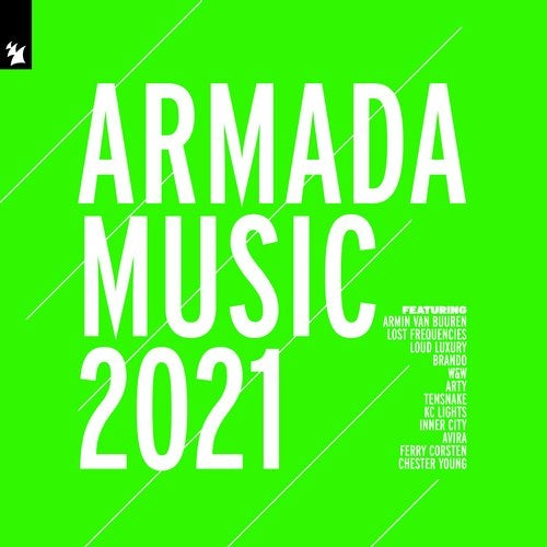 Armada Music 2021 - Extended Versions