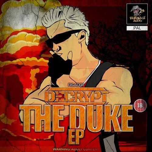 Decrypt - The Duke EP [R&A001]