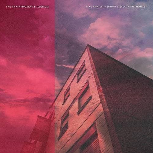 The Chainsmokers & Illenium feat. Lennon Stella - Takeaway (Sondr Remix) [2019]