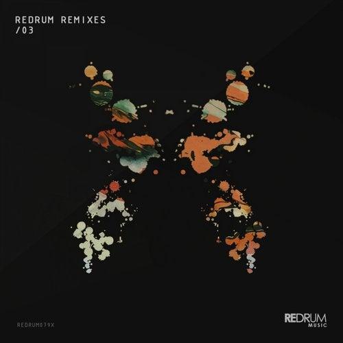 Redrum Remixes / 03