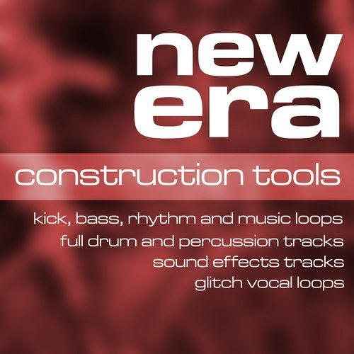 New Era Construction Tools Vol 18