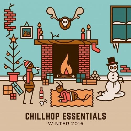 Chillhop Essentials Winter 2016