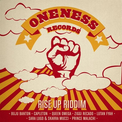 Rise up Riddim (Oneness Records Presents)