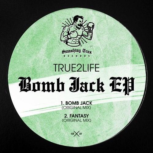 Bomb Jack EP