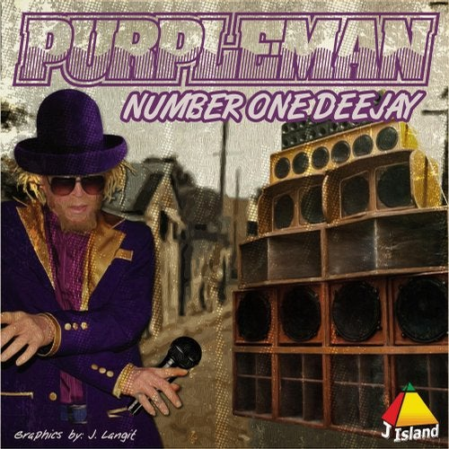 Number One Deejay