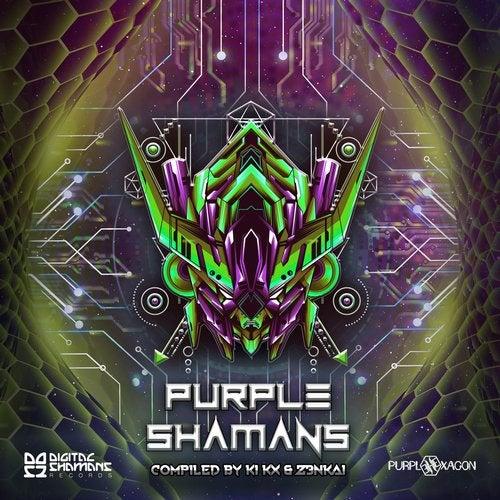 Purple Shamans