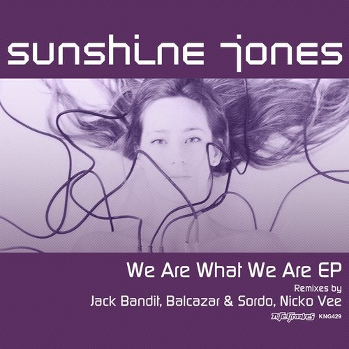 We Are What We Are EP