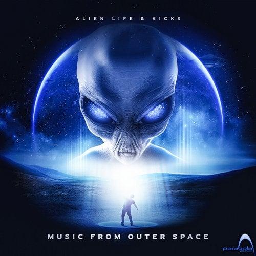 Alien Tribes               Original Mix