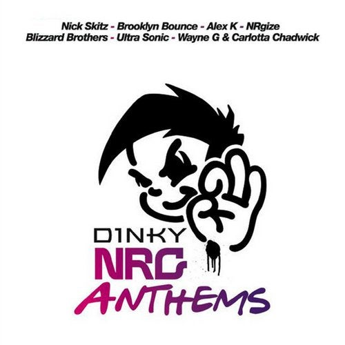 Dinky NRG Anthems