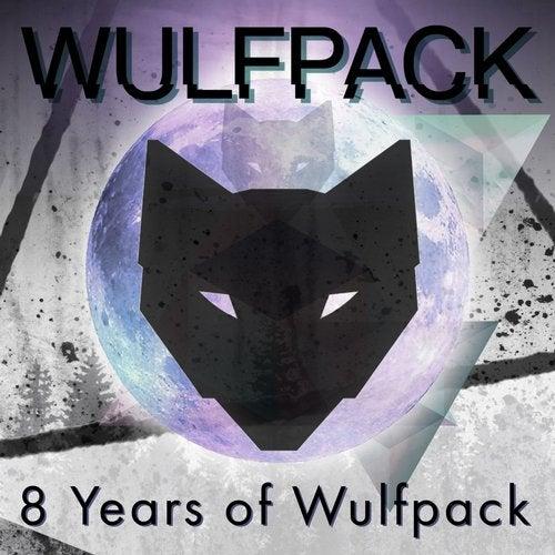 8 Years of Wulfpack
