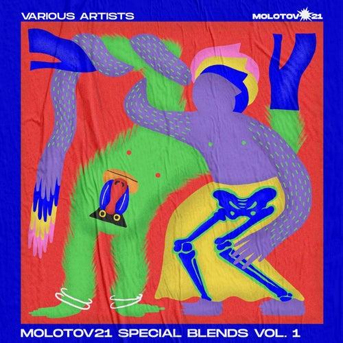 Molotov21 Special Blends