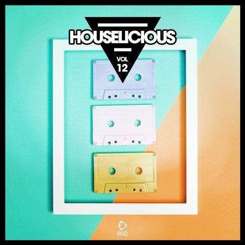 Houselicious Vol. 12