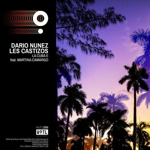 La Cuba E feat. Martina Camargo