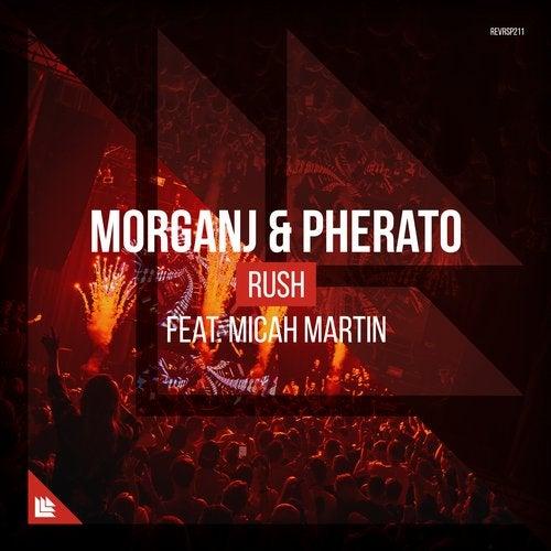 Rush feat. Micah Martin