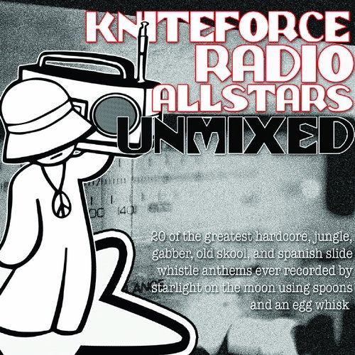 Kniteforce Radio All Stars, Vol. 1